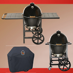 Goldens Cast Iron Cookers