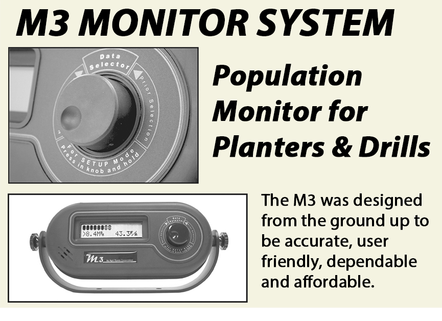 M3 Monitor System