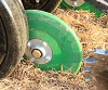 NEEDHAM AG V8 FIRMING WHEEL, URETHANE, JD DRILL