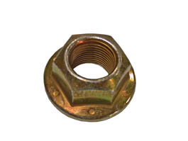 LOCKNUT-FLANGED, 5/8-18 UNF, SMART-TILL