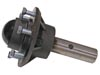 HD SPINDLE & HUB ASSEMBLY, SMART-TILL