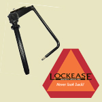Lockease Hitch Pins