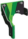 WA1345, WA1360 MOUNT, JD 7200, 1700 SERIES W/NTC