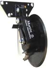 UMO-100 FERTILIZER OPENER, SINGLE, LH