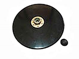 DISC ASSEMBLY, JD, KINZE, WHITE