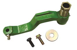 GAUGE WHEEL ARM, JD 7200; 1700 MAXEMERGE 2