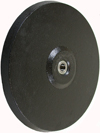 CAST IRON WHEEL, JD 1700; KINZE 94 & NEWER; WHITE 6000, 8000, 9000