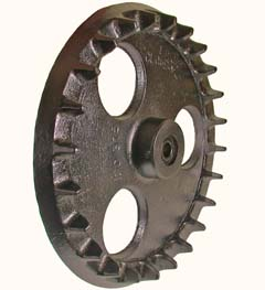 CLOSE-N-TILL WHEEL, JD 7200, 7300, 1700