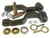 GAUGE WHEEL ARM KIT, THREADED, 16MM BOLT