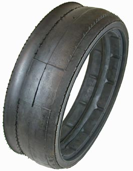 TIRE, GAUGE WHEEL, STANDARD, NON-XP