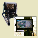 S.I. Distributing's Agricultural Equipment Camera Systems